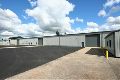 Thumbnail Light industrial to let in Burrell Way Trade Park, Thetford, Norfolk