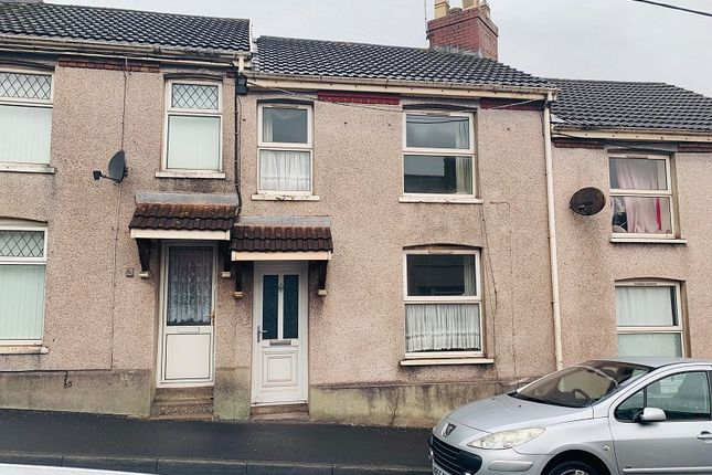 East Street, Port Talbot, Neath Port Talbot. SA13