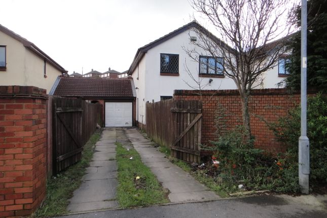 Thumbnail Detached house to rent in Pasture Lane, Bradford West Yorkshire