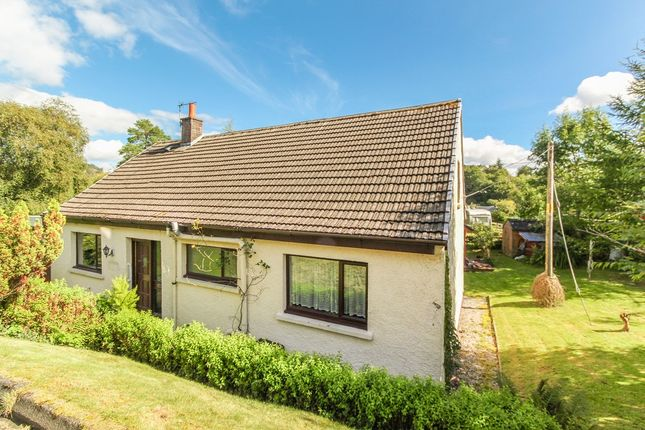 Thumbnail Detached house for sale in Laurel Crescent, Oban
