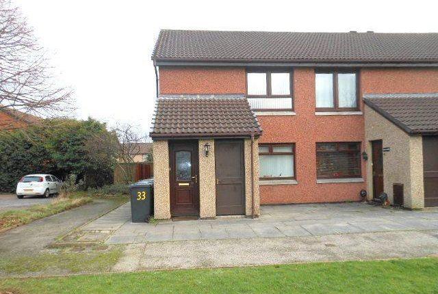Thumbnail Flat to rent in Wallacebrae Wynd, Danestone, Aberdeen