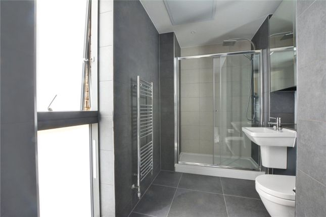 En-Suite Shower of Bardsley Lane, London SE10