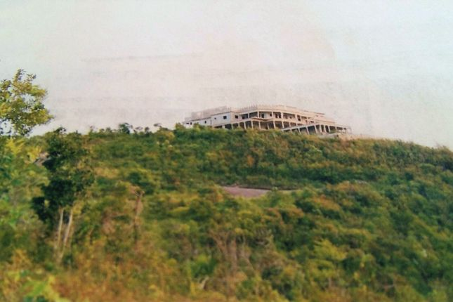 Thumbnail Hotel/guest house for sale in Yardley Chase, Lovers Leap, St. Elizabeth