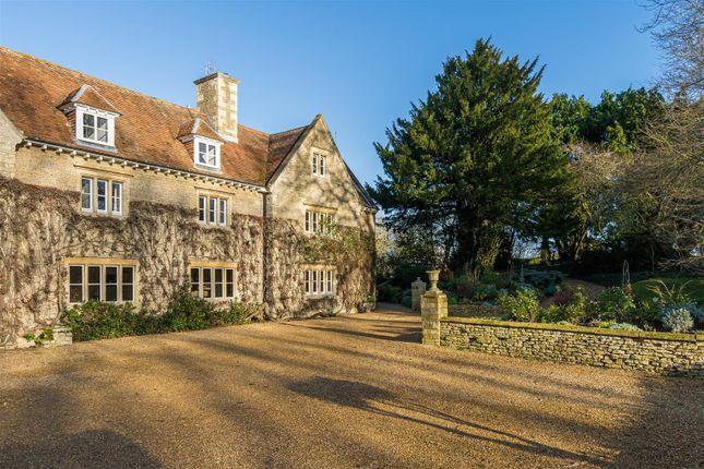 Property for sale in Lavendon Grange, Lavendon, Olney