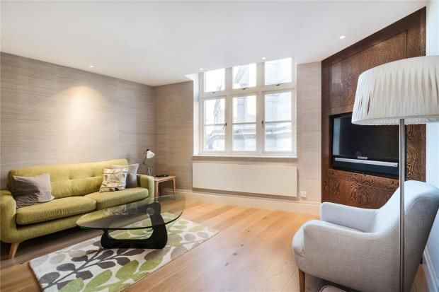 Thumbnail Property for sale in Wild Street, Covent Garden