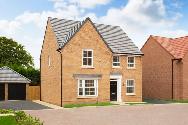 """Thumbnail Detached house for sale in """"Holden"""" at Kingfisher Drive, Whitby"""