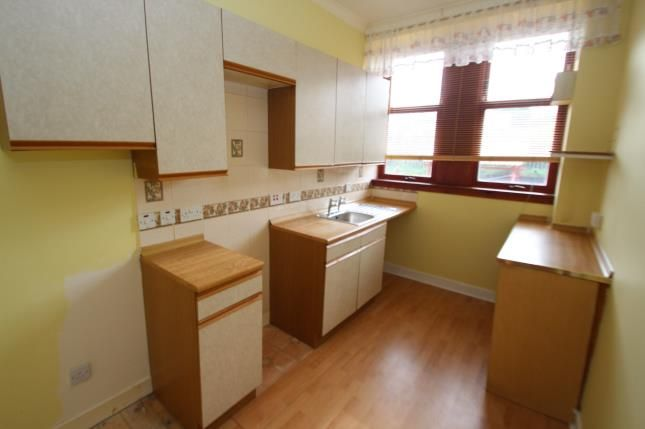 Kitchen of Belville Street, Greenock PA15