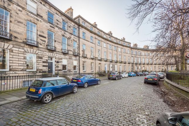 Thumbnail Flat for sale in 9/3 Royal Circus, Edinburgh