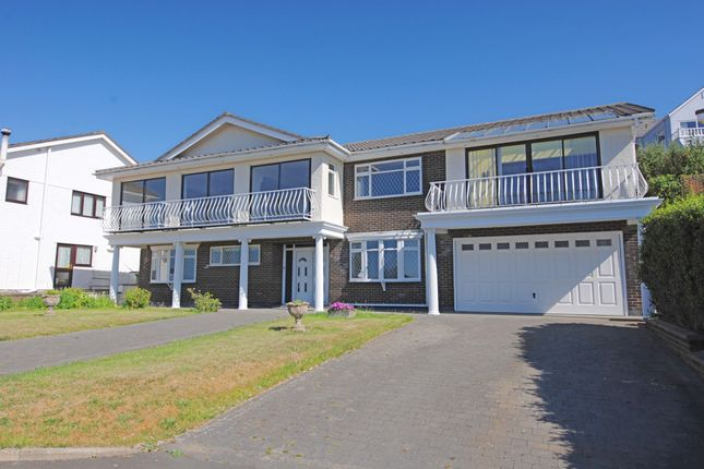 Thumbnail Detached house for sale in Majestic Drive, Onchan, Isle Of Man