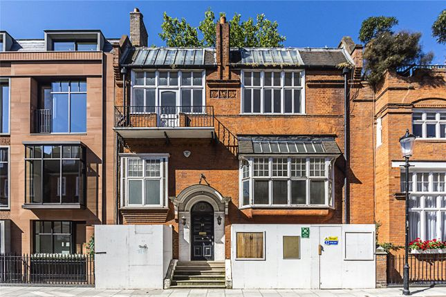 Property for sale in Yeoman's Row, London