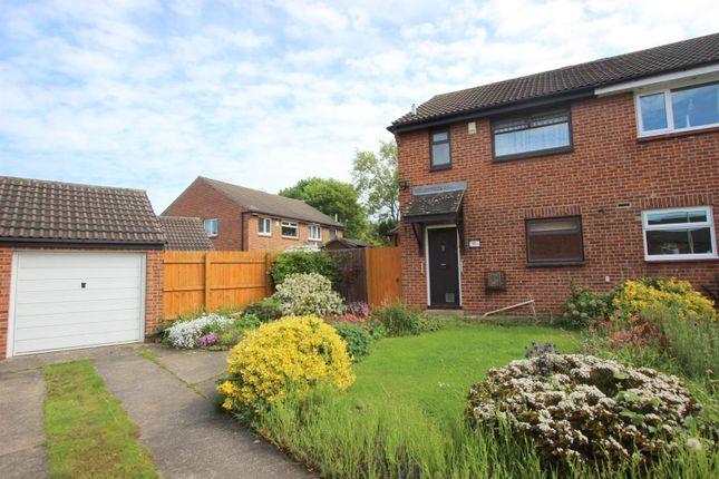 Thumbnail Semi-detached house to rent in Bellburn Lane, Darlington