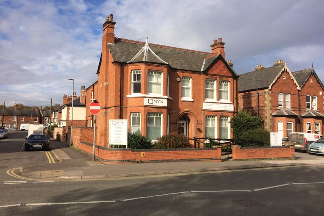 Thumbnail Office to let in Asfordby Road, Melton Mowbray