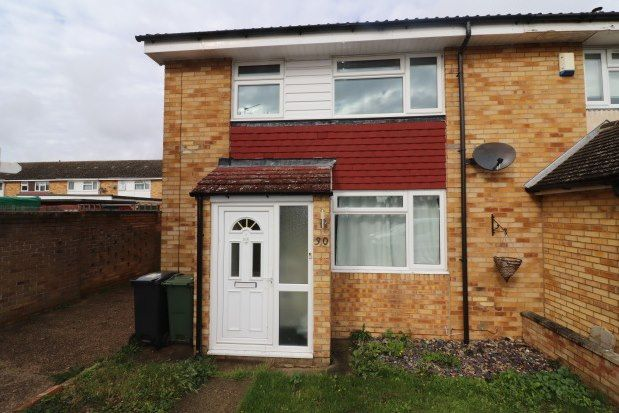 Thumbnail Property to rent in Alan Road, Witham