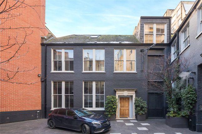 Thumbnail Property for sale in Aldersgate Street, Clerkenwell, Islington, London
