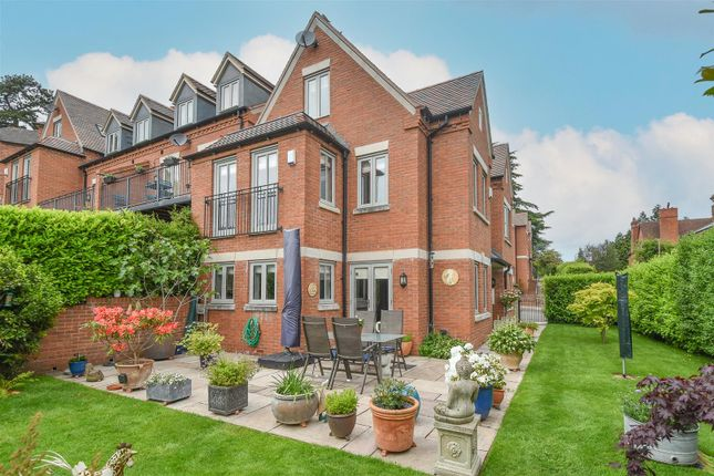 Thumbnail Semi-detached house for sale in Woodshears Road, Malvern
