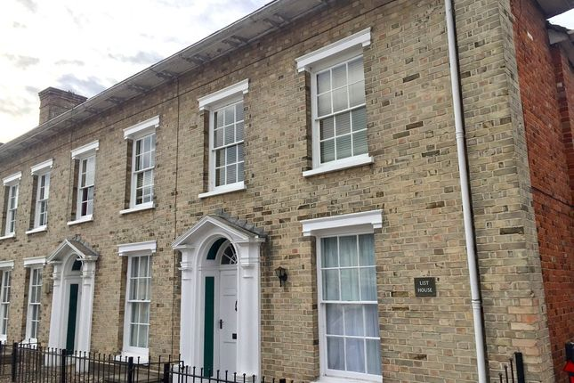 Thumbnail Flat to rent in Hall Street, Long Melford, Sudbury