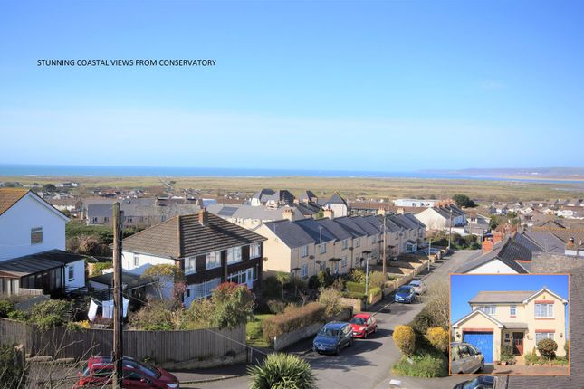 3 bed property for sale in North Street, Northam, Bideford EX39