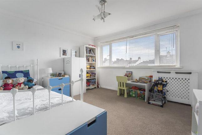 Bedroom Two of Heron Hill, Belvedere DA17
