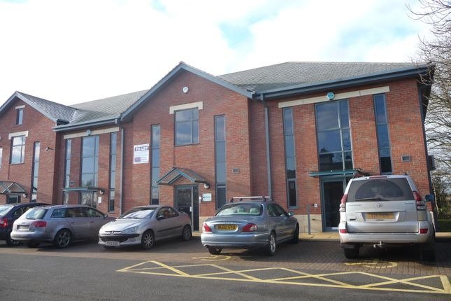 Thumbnail Office to let in Pendrford Office Park, Wolverhampton