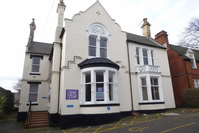 Thumbnail Property for sale in The Avenue, Lincoln