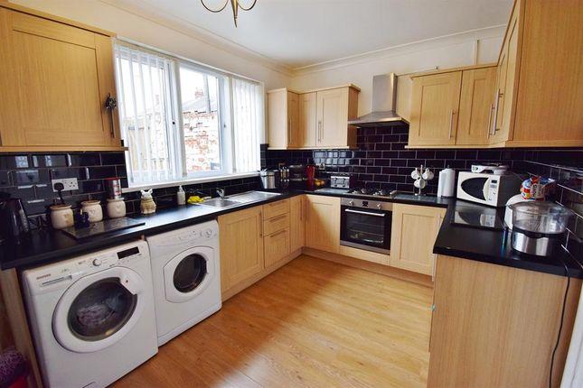 Kitchen of Byelands Street, Middlesbrough TS4