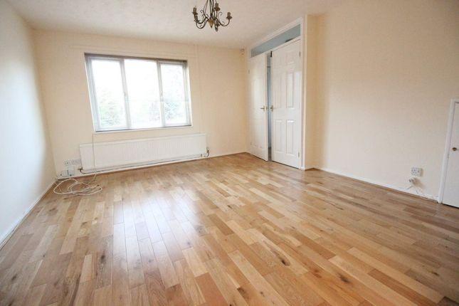 Thumbnail Property to rent in Burne Jones Close, Danescourt, Cardiff