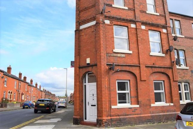 Thumbnail Flat to rent in Flat 2, Greystone Road