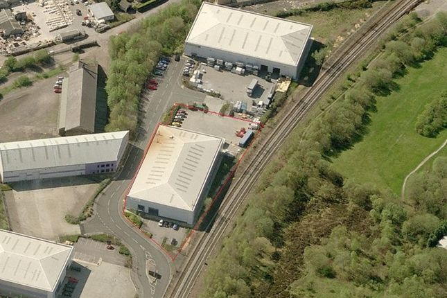 Thumbnail Light industrial to let in Kingsmark Freeway, Bradford