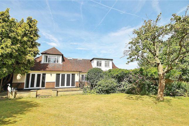Thumbnail Detached house for sale in Tadmor Close, Sunbury-On-Thames, Surrey