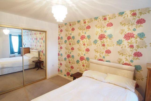 Bedroom of Gordondale Court, Aberdeen AB15