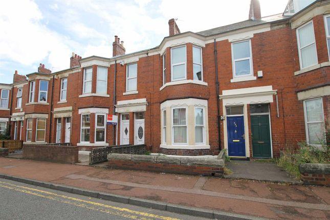 Thumbnail Maisonette for sale in Simonside Terrace, Heaton, Newcastle Upon Tyne