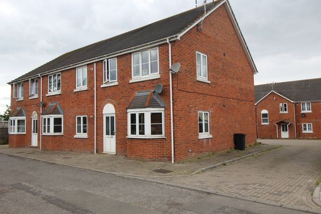 Thumbnail Flat for sale in Lawrence Court, Willesborough, Ashford