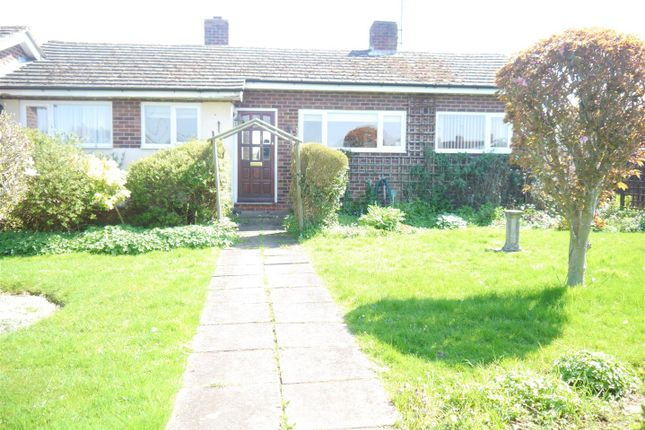Thumbnail Bungalow for sale in May Close, Old Basing, Basingstoke