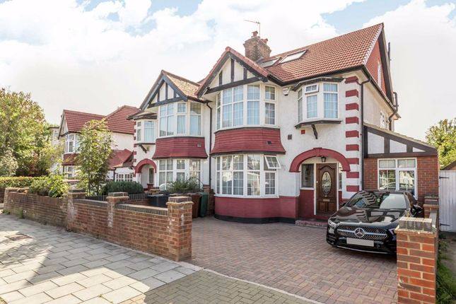 Thumbnail Property for sale in Penwerris Avenue, Osterley, Isleworth