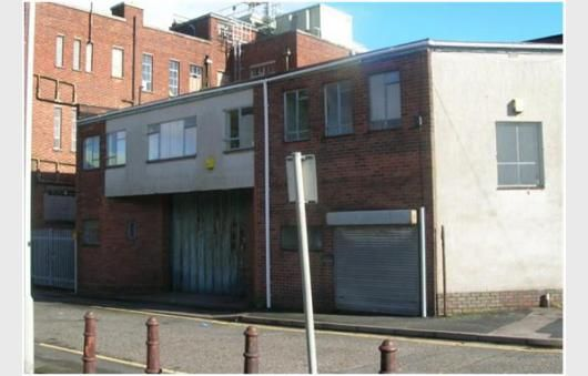 Thumbnail Industrial for sale in St James Street, Wolverhampton