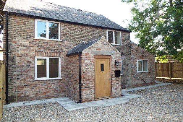 Thumbnail Property to rent in Iles Lane, Knaresborough