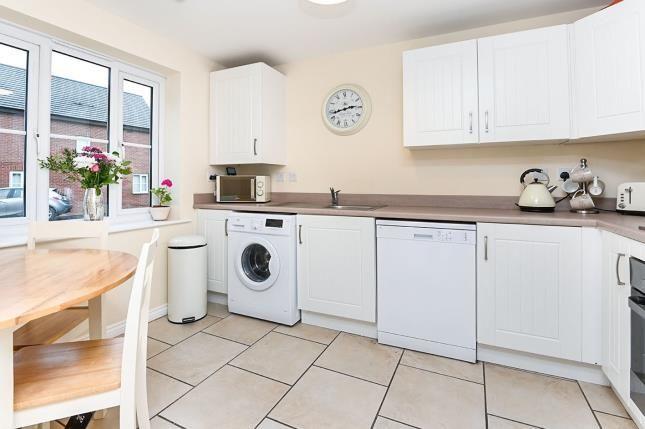 Kitchen Diner of Harebell Lane, Stenson Fields, Derby, Derbyshire DE24
