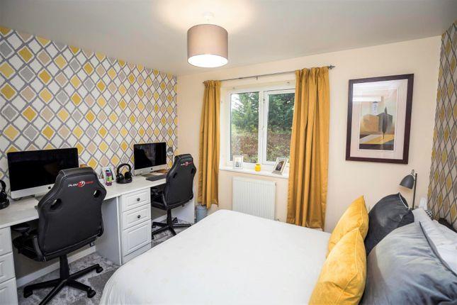 Bedroom of Bryn Y Castell Gardens, St. Martins Road, Gobowen, Oswestry SY10