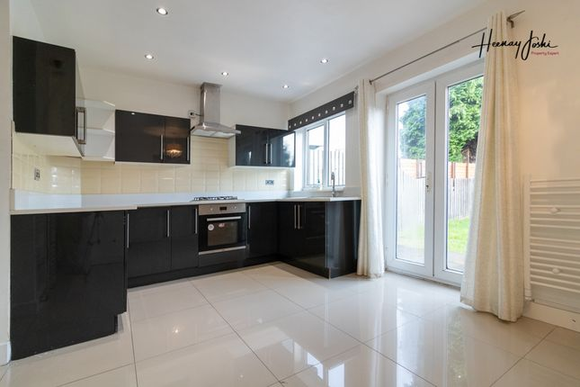 Thumbnail Terraced house to rent in Nunts Park Avenue, Holbrooks, Coventry
