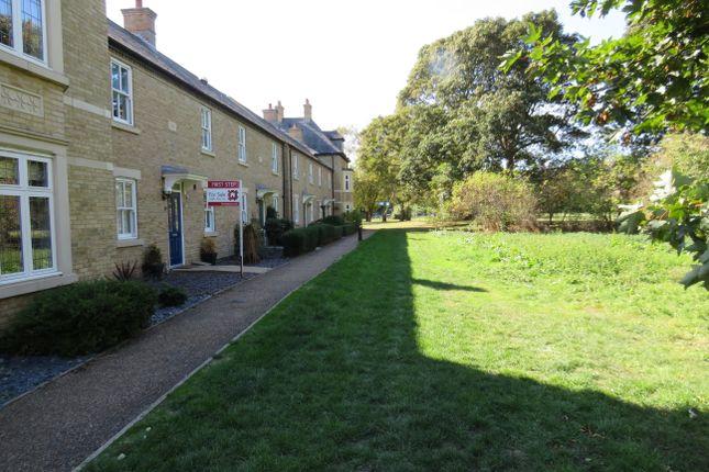 Street View of Palmerston Way, Fairfield, Hitchin SG5