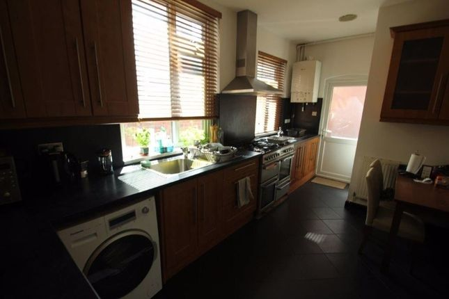 Thumbnail Property to rent in Severn Street, Leicester