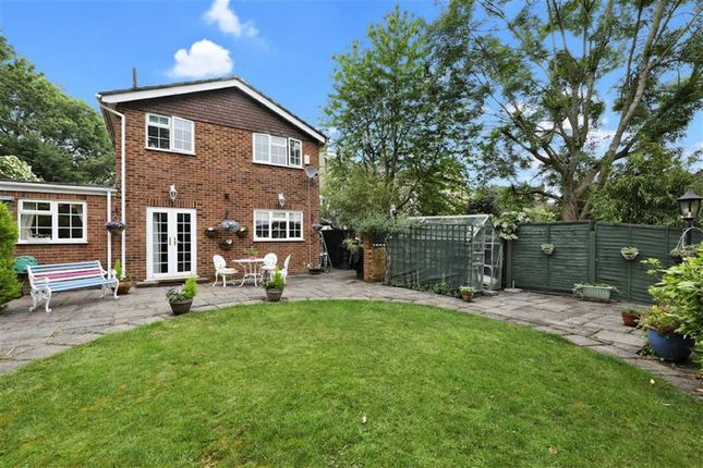 Thumbnail Property for sale in Coach House Mews, Penge, London