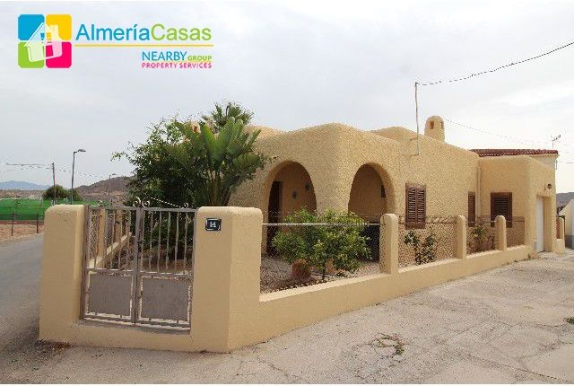 3 bed country house for sale in 04628 Antas, Almería, Spain