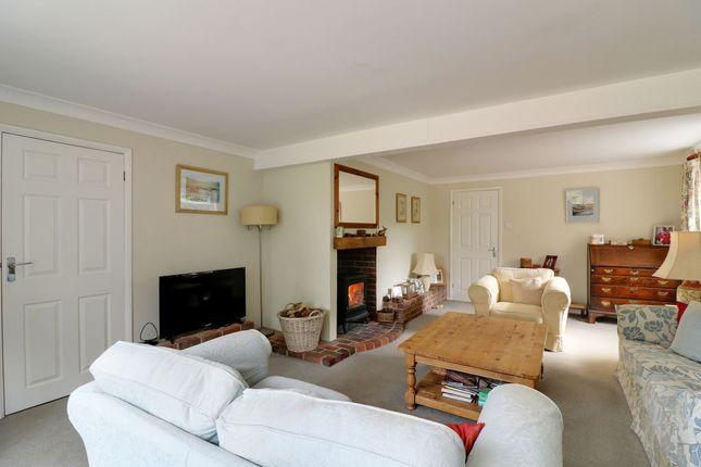 Living Room of Hannington, Tadley RG26