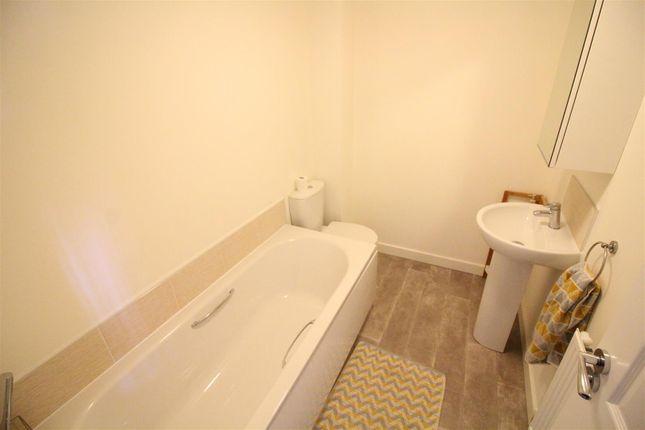 Bathroom of Coppice View, Hull HU3