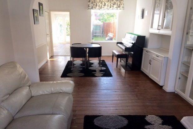 Thumbnail Property to rent in West Avenue, West Bridgford, Nottingham