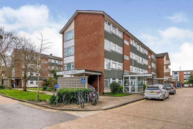 Studio for sale in Carlton Court, Hulse Road, Southampton, Hampshire SO15
