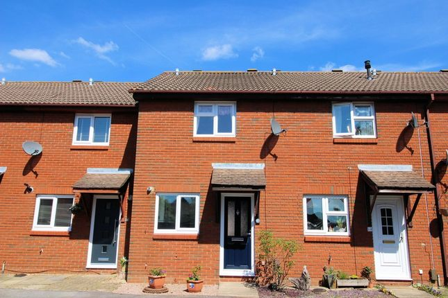 Thumbnail Terraced house for sale in Campion Close, Warsash, Southampton