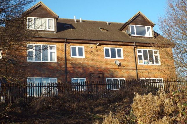 Thumbnail Flat to rent in Wychdell, Stevenage