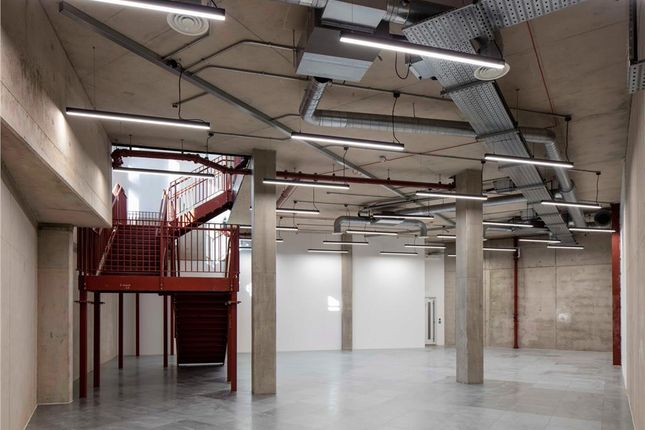 Thumbnail Office for sale in Canal Place, Unit 8, 1-3 Sheep Lane, London